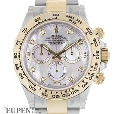 Rolex Oyster Perpetual Cosmograph Daytona Ref. 116503 R-4129