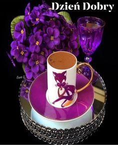 Coffee Love, Coffee Break, Chocolate, Good Morning, Tea Cups, Tableware, Disney, Dishes, Buen Dia