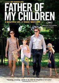 The official English title: Father of My Children  I didn't expect this film to be as good as it was when I decided to watch it. It was just one of those random films that we sometimes choose to watch…