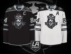 Jersey Concepts on Behance