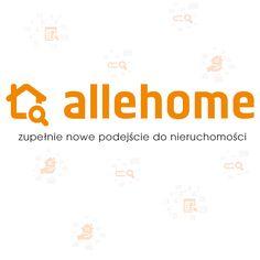 Allehome.pl - nowy serwis ogłoszeń bezpośrednich.   Serwis allehome.pl uzyskał dofinansowanie ze środków unijnych w ramach programu 8.1 POIG.