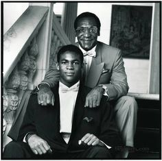 """Ennis William Cosby was our gift. And his gift is for you.""– Camille O. and William H. Cosby"