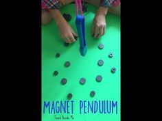 Magnet Pendulum - Teach Beside Me