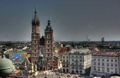 Krakow - Poland!