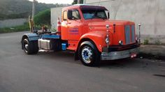 SCANIA 4X2 - TOW TRUCK