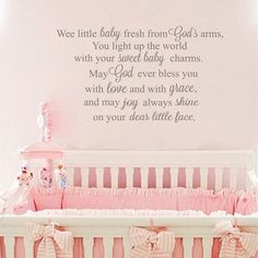New Baby Quotes Inspirational Baby Quotes For Newborn Baby  Baby Shower Ideas