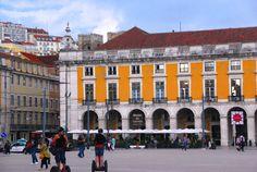 Place do Comercio. http://wp.me/p3Y6sE-kE