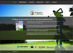 www.beejekorf.nl - The objective is to golfers from Venray and those who have a bond with Venray to offer true sportsmanship and fun to play a leading role in equal measure. Appealing a tournament