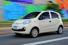 Ex-carro mais barato do Brasil, QQ ganha nova geração por R$ 31.990 - Carros - iG