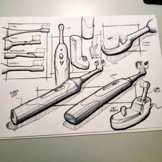 Another one of my favorites this year #sketch #sketches #idsketching #designsketching #industrialdesign #design