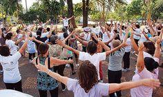PETROLINA: Prefeitura dispõe de vagas para preparador físico