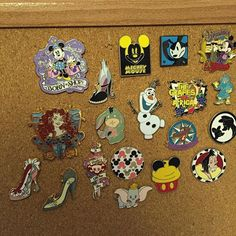 Updated traders part 3! #samarasdisneypincollection #disneypin #disneyland #disneypins #disneypintrading