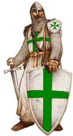 23 Ideas De Militar Militar Templarios Cristianos