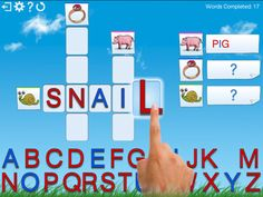 Spelling, Apps, and More Apps « Applied Behavioral Strategies