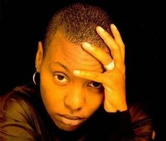 """I will never forget the first time I heard Meshell NDegeocello. Her debut single, """"If That's Your Girlfriend"""" was bold and brazen, well ahead of its time. Her skill as a bassist is unreal !I met her in the early 90's and did an interview that was only supposed to last about 20 minutes. We ended up talking for almost two hours. She was another crush. I even have a framed poster that she autographed and sent me after our conversation."""