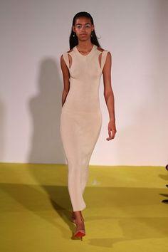 Christopher Esber Resort 2018 Runway Mercedes-Benz Fashion Week Australia