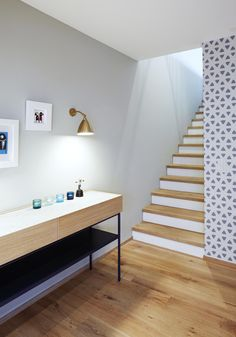 A terraced house Terraced House, Indoor, Home, Ideas, Interior, House, Town House, Ad Home, Homes