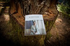 Take your @Kinfolk Farm Magazine camping.