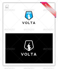 Volta Electric Shield Logo #GraphicRiver Volta Electric Shield Logo is a multi purpose logo that lends itself to industry such as energy & power, electricians, electronics & tech repair. Lighting companies. Game & app developers. Adaptable for a wide variety of uses. Design is minimal & easy to configure. Ready to print. 100% Customisable. CMYK - Print Ready Logo Design! Grey scale & Mono version Fully Editable, Layered – CS .ai & .eps Vector Files Includes .PDF logo file Nevis: Download the…