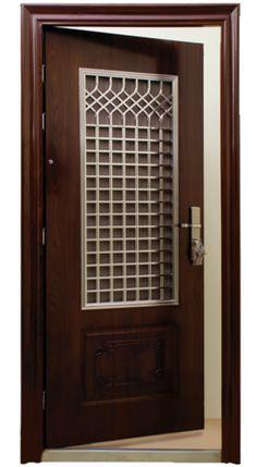 18 Best Safety Door Images Entry Doors Entrance Doors