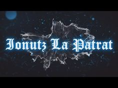Ionutz La Patrat - NEW Intro Video