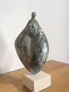 Sculptures Céramiques, Art Sculpture, Stone Sculpture, Ceramic Figures, Ceramic Art, Plus Size Art, Crystal Garden, Terracota, Clay Art
