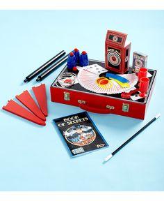Retro Magic Table Set|LTD Commodities