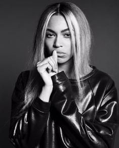Beyoncé  Photo:Time Magazine