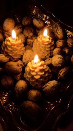 b9daa26072a 19 mejores imágenes de Velas de cera de abeja