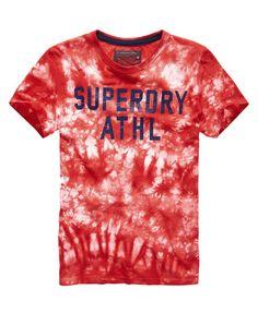 Superdry Camiseta Athletic 77