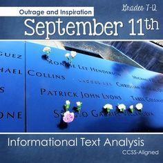 essay on september 11th