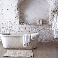 You know you love it.   21 Pictures That Will Give You Major Bathroom Goals
