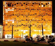 lione the orange cube - Cerca con Google