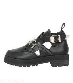 Skor - Supreme - Kängor & Boots - Skor - Dam - Modekungen | Kläder, Skor och Accessoarer