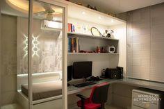 Dormitório de Menino Porto Alegre - RS - Brasil