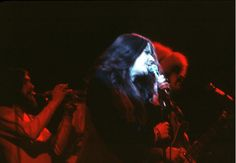JANIS JOPLIN (1968)- BLUES/ROCK AND ROLL