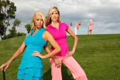 EDGE On Par: Fashion Luncheon with ellabelle golf apparel - FIVE HYPE