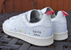Bedwin & The Heartbreakers x adidas Stan Smith - Available - SneakerNews.com