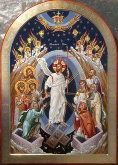 Religious Images, Religious Icons, Religious Art, Byzantine Icons, Byzantine Art, Christian Symbols, Christian Art, Monastery Icons, Church Icon