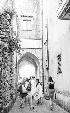 D+SWelcomeEvents192.jpg bridesmaids Italy Dihmes Almalfi Coast