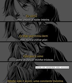 Porque tener que sonreir, ¿porque así fingimos nuestr… # De Todo # amreading # books # wattpad Sad Texts, Dark Paradise, Dark Thoughts, Sad Life, Im Not Okay, Im Sad, Yandere, Sad Quotes, Are You Happy
