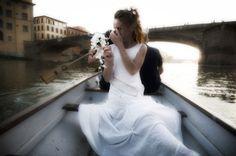 Alta Rosa Wedding Dress