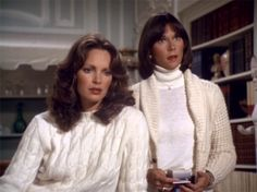 Charlie's Angels Kelly & Sabrina
