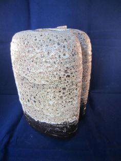Carstens Tönnishof - Rudolf Christmann - 0563 - 23 - Keramik Vase - Vintage  WGP