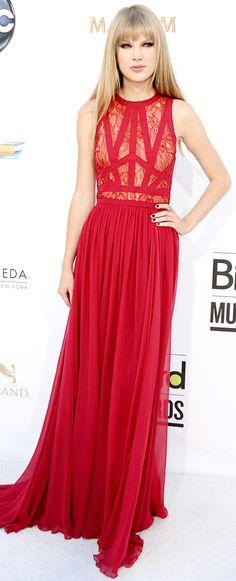 Taylor Swift: 2012 Billboard Music Awards: Taylor Swift: Premios Billboard de la Música 2012