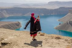 Afghanistan: Wartime Tourism