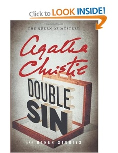 Agatha Christie - Double Sin and Other Stories