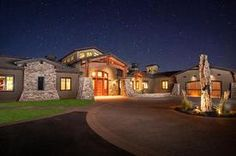 Welcome to award winning Bend and Central Oregon custom home builder Schumacher Construction