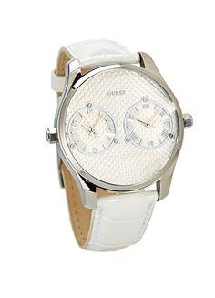 Guess - Damenuhr Chronograph, Accessories, Design, Style, Fashion, Destinations, Swag, Moda, Fashion Styles