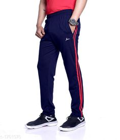 Checkout this latest Track Pants Product Name: *Zeffit Comfy Cotton Men's Track Pant* Fabric: Cotton  Size: L - 32 in XL - 34 in XXL -36 in Length: Up To 40 in Type: Stitched Description: It Has 1 Piece Of Men's Track Pant Pattern: Solid Country of Origin: India Easy Returns Available In Case Of Any Issue   Catalog Rating: ★4 (3098)  Catalog Name: Zeffit Stylo Comfy Cotton Mens Track Pants Vol 1 CatalogID_222281 C69-SC1214 Code: 563-1701070-747